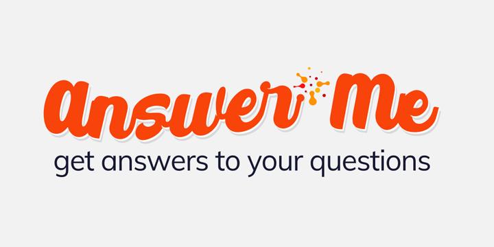 AnswerMe App